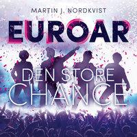 EUROAR - Martin J. Nordkvist