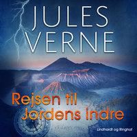 Rejsen til Jordens indre - Jules Verne
