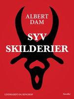 Syv skilderier - Albert Dam