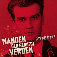 Manden der reddede verden - Øjvind Kyrø