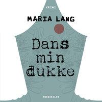 Dans min dukke - Maria Lang