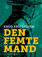 Den femte mand - Knud Erik Larsen