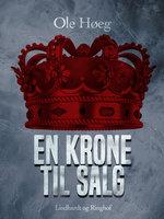 En krone til salg - Ole Høeg