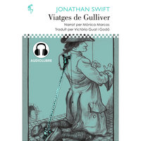 Viatges de Gulliver - Jonathan Swift