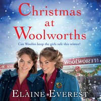 Christmas at Woolworths - Elaine Everest