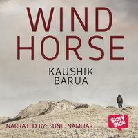 Windhorse - Kaushik Barua