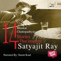 14 Stories That Inspired Satyajit Ray - Satyajit Ray