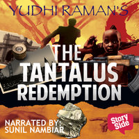 The Tantalus Redemption - Yudhi Raman