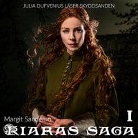 Skyddsanden - Margit Sandemo