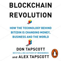 Blockchain Revolution - Don Tapscott,Alex Tapscott