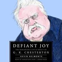 Defiant Joy - Kevin Belmonte