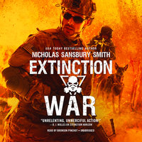 Extinction War - Nicholas Sansbury Smith