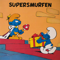 Supersmurfen - Peyo