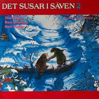 Det susar i säven 2 - Kenneth Grahame