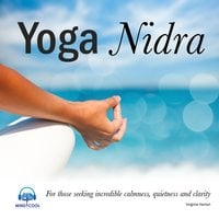 Yoga Nidra - Virginia Harton