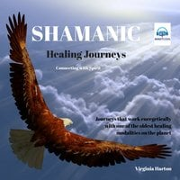 Shamanic - Virginia Harton