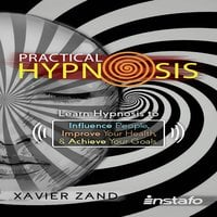 Practical Hypnosis - Instafo, Xavier Zand