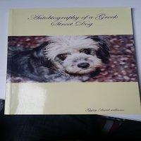 Autobiography of a Greek Street Dog - David Williams