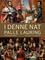 I denne nat - Palle Lauring
