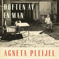 Doften av en man - Agneta Pleijel