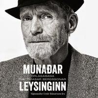 Munaðarleysinginn - Sigmundur Ernir Rúnarsson