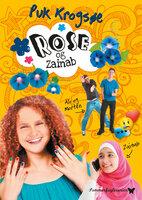 Rose og Zainab - Puk Krogsøe