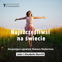 Najszczęśliwsi na świecie - John Sherrill,Elisabeth Sherrill