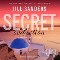Secret Seduction - Jill Sanders