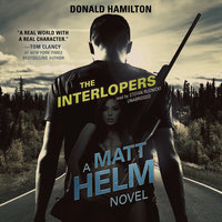 The Interlopers - Donald Hamilton