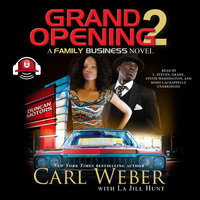 Grand Opening 2 - Carl Weber