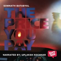 The Price You Pay - Somnath Batabyal