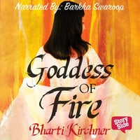 Goddess Of Fire - Bharti Kirchner