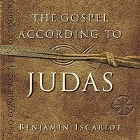 The Gospel According to Judas - Jeffrey Archer, Frank Moloney