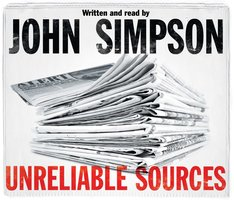 Unreliable Sources - John Simpson