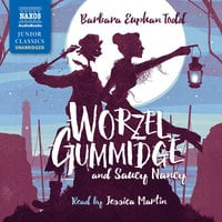 Worzel Gummidge and Saucy Nancy - Barbara Euphan Todd