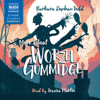 More About Worzel Gummidge - Barbara Euphan Todd
