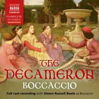 The Decameron - Boccaccio