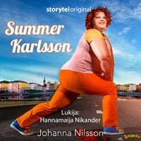Summer Karlsson K1O1 - Johanna Nilsson