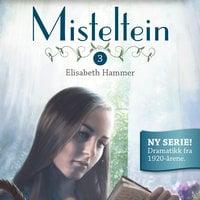 Dagboken - Elisabeth Hammer