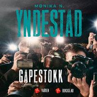 Gapestokk - Monika N. Yndestad