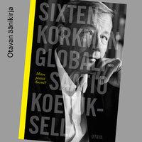 Globalisaatio koetuksella - Sixten Korkman