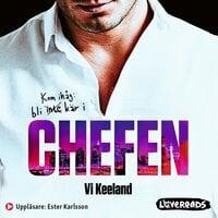 Chefen - Vi Keeland