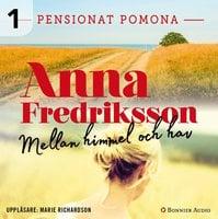 Mellan himmel och hav - Anna Fredriksson