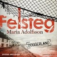 Felsteg - Maria Adolfsson