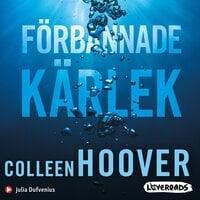 Förbannade kärlek - Colleen Hoover