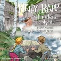 Nelly Rapp och Näckens hemlighet - Martin Widmark