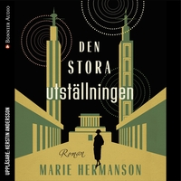 Den stora utställningen - Marie Hermanson