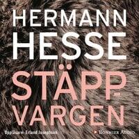 Stäppvargen - Hermann Hesse