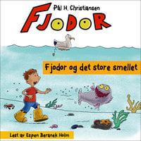 Fjodor og det store smellet - Pål H. Christiansen