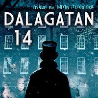 Dalagatan 14 - S1E18 - Karina Berg Johansson,Magnus Nordin